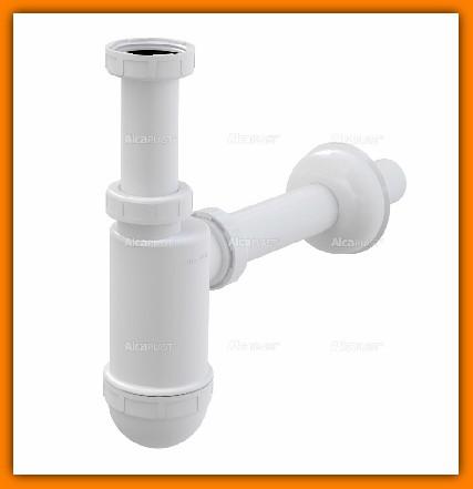 pół syfon umywalkowy A430 ALCAPLAST 5/4x32mm