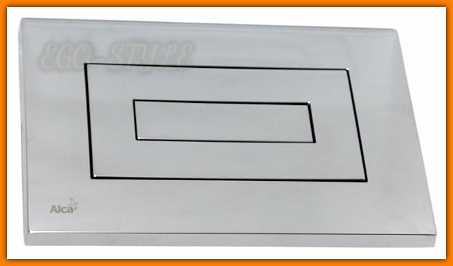 ALCAPLAST M471 przycisk spłuczki podtynkowej