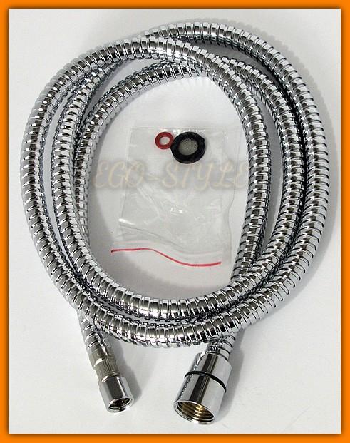 wąż natryskowy RG007 FERRO do baterii MODENA BTM11A
