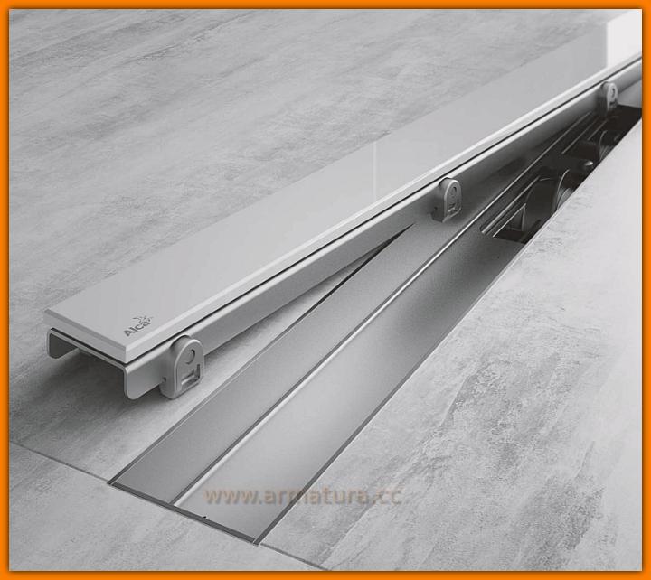 ALCAPLAST odwodnienie liniowe APZ6-1050 Professional odpływ liniowy