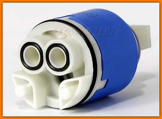 głowica ceramiczna wysoka do baterii jednouchwytowej GW1 FERRO