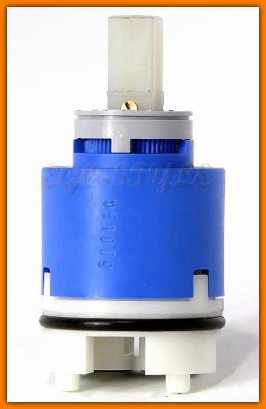 głowica ceramiczna wysoka do baterii jednouchwytowej G07 FERRO