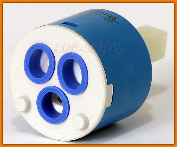 głowica ceramiczna niska do baterii jednouchwytowej GW2 FERRO