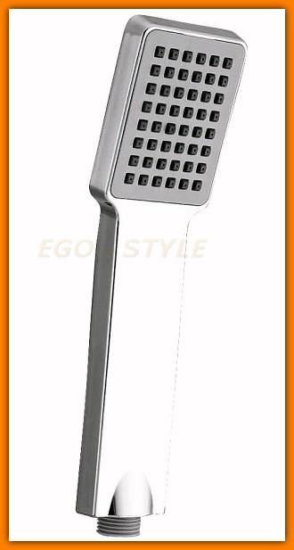 słuchawka natryskowa FERRO QUADRO S110 rączka prysznicowa