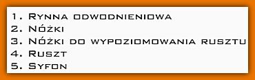 odwodnienie liniowe, odpływ liniowy, WINKIEL DESIGN WDO-700-BR-2201
