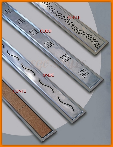 ruszt odwodnienia liniowego, odpływ liniowy, CONTI, WINKIEL DESIGN WDR-700-04-0001