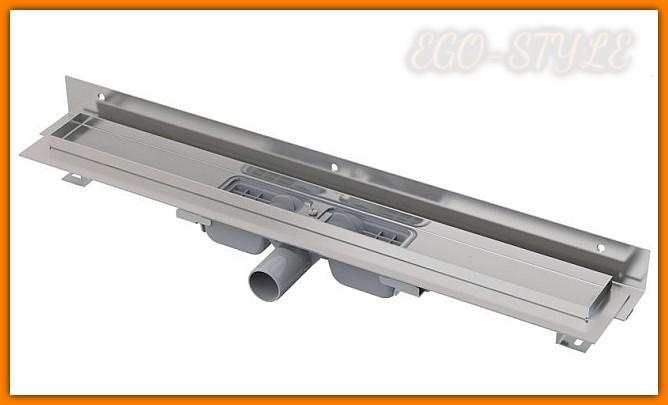 odpływ łazienkowy APZ104-950 ALCAPLAST Flexible Low 95cm