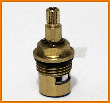 głowica ceramiczna G05TEM do baterii TERNI Ferro termostatycznej