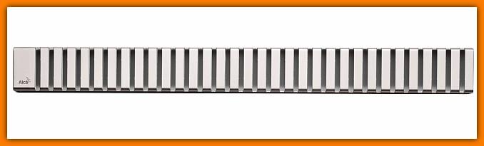 LINE-550M ALCA plast Ruszt do odwodnienia liniowego 55 cm