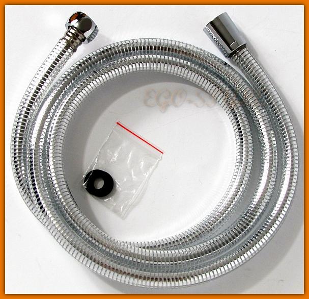 Flex Silver W53 FERRO wż natryskowy