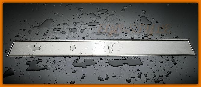 odwodnienie liniowe, odpływ liniowy LORAC PAN L-60 cm