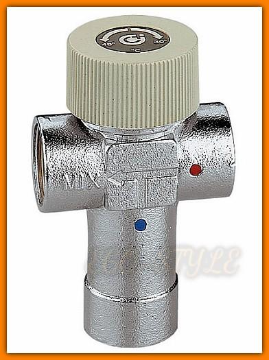 mieszacz termostatyczny CALEFFI 520530