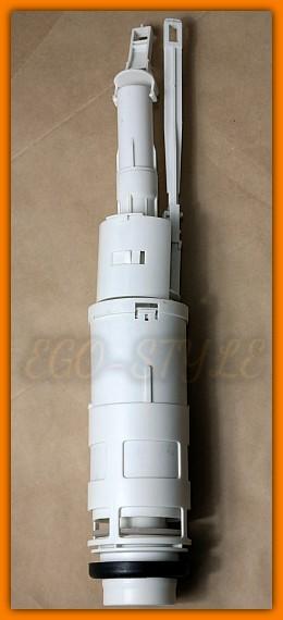 Zawór spustowy spłuczki Green Blue 825356 VALSIR dzwon opróżniający