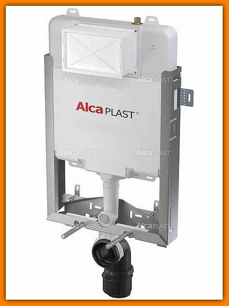 spłuczka A1115/1000 Renovmodul SLIM ALCAPLAST podtynkowa
