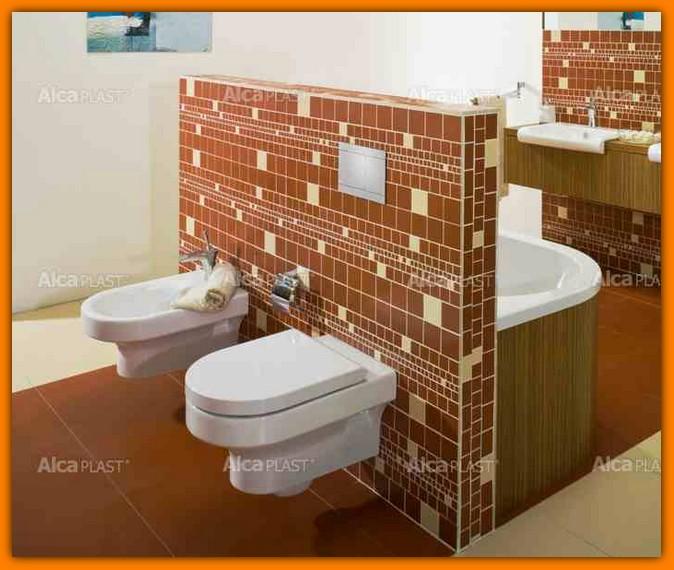 Stelaż podtynkowy WC A116/1200 AlcaPLAST AM116/1120