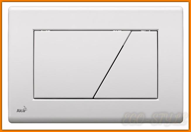 ALCAPLAST M170 przycisk spłuczki podtynkowej