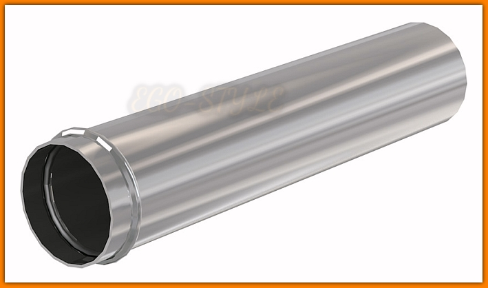 Przedłużka do syfonu umywalkowego 32mm A4000 ALCAPLAST metalowa