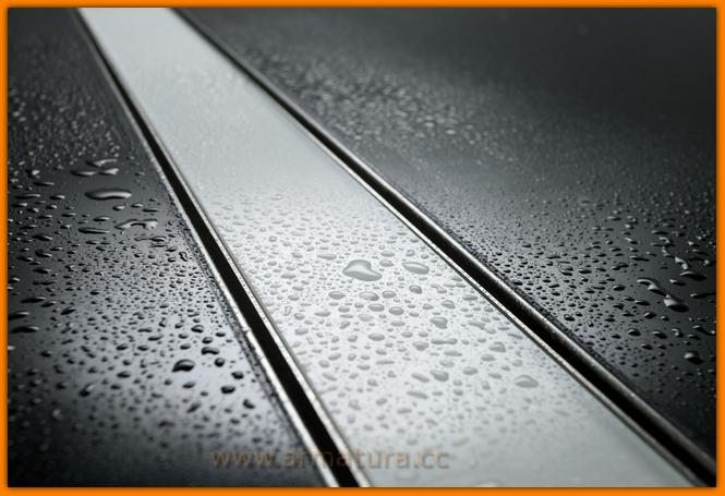 odwodnienie liniowe, odpływ liniowy, LORAC MASTIF 80 cm
