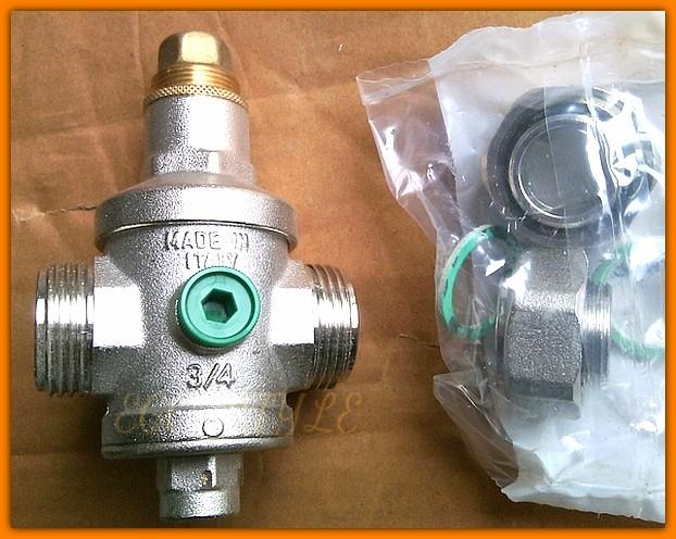 Reduktor ciśnienia wody 2