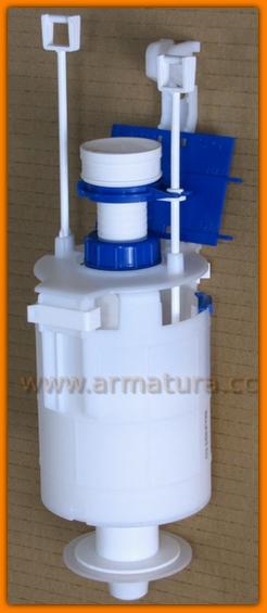 Zawór spustowy WC do spłuczki podtynkowej Cersanit LINK Hybner k99-0072
