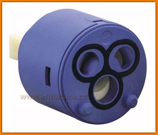głowica ceramiczna niska do baterii GW2 FERRO