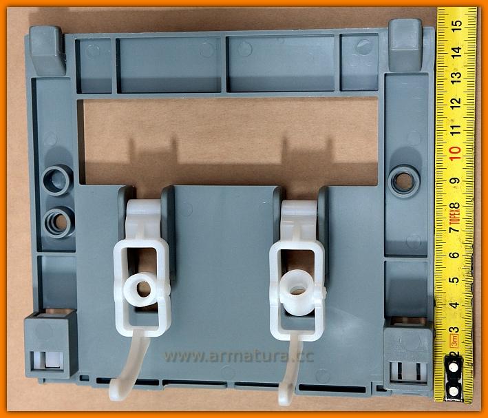 Płytka Montażowa K99-0163 Stelaża WC sintra Cersanit Siamp
